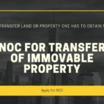 Apply NOC in Assam for Land Sale